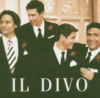 IL DIVO 'IL DIVO' CD NEUWARE !