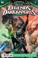 DARK NIGHTS DEATH METAL LEGENDS OF THE DARK KNIGHTS #1 NM Cover A Comic Book DC