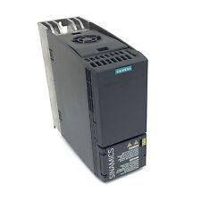 INVERTER Drive 6SL3210-1KE14-3AB1 Siemens 1.5 KW 6SL32101KE143AB1 * montato *