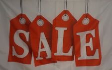 SALE Liquidation Store Sign Fabric Wall Tapestry Man Cave Garage Shop 3x5 Feet