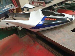 Gsxr1000 K4 Seat Unit