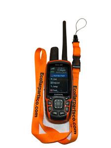 Garmin Astro 320 GPS Dog Tracking Handheld with Lanyard
