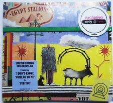 Paul McCartney EGYPT STATION HMV Exclusive CD UK Concertina Limited Edition 2018