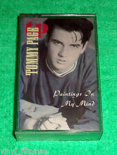 PHILIPPINES:TOMMY PAGE - Paintings In My Mind,TAPE,Cassette,RARE,