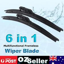For Audi Q7 2006-2013 High Quality Waterproof Window Wiper Blade Replacement