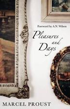 plaisirs et Days (Alma Classics) par Marcel Proust Livre de poche 978184749