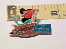 Ariel Little Mermaid Walt Disney Collectors Society Limited Edition Pin