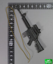 1:6 Scale ace 13020 Vietnam USMC Force Recon - XM177 Assault Carbine w/ 3x Scope