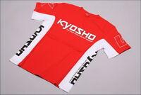 Camiseta manga corta Talla XL Kyosho 2320-XL