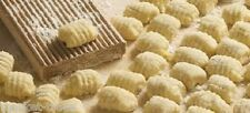 Gnocchi Maker - Wood  Board  - Made in Argentina Tradition in Pasta