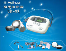 2in1 Haihua Digital Plus CD-9X Dual Purpose Therapeutic Apparatus Health Therapy
