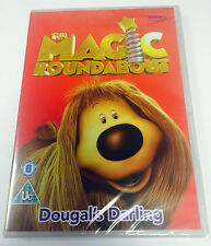 The Magic Roundabout Dougal's Darling DVD Childrens Animated Cartoon NEW