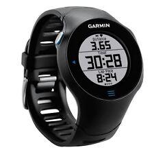 Garmin Forerunner 610 HRM Running Sport Watch Water Resistant Touchscreen