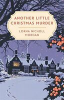 Another Little Christmas Murder by Morgan, Lorna Nicholl Book The Fast Free
