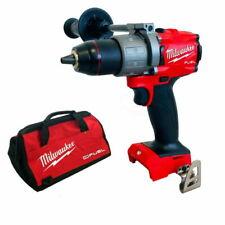 2018 Milwaukee 18v Gen3 Fuel Brushless Hammer Drill Driver Skin M18fpd2-0