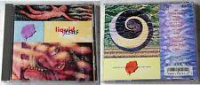 Liquid Jesus - Pour In The Sky . 1991 MCA CD TOP Poster-Booklet mit allen Texten