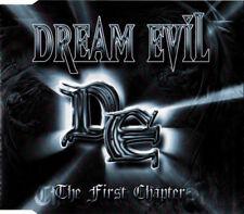 DREAM EVIL - The First Chapter - Maxi-CD - Neu OVP - Heavy Metal