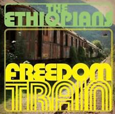 The Ethiopians - Freedom Train [CD]
