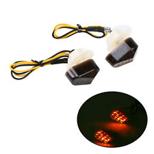Turn Signal Blinker Light Indicator Lamp For Yamaha FZ6R FZ1 YZF R1 R6 R6S FZ09