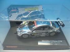 Carrera Evolution C-klasse Dtm, Amg Mercedes Driver No. 8, Ref 25755