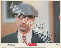 ROBERT DE NIRO SIGNED 10X8 PHOTO, GREAT COLOUR IMAGE, LOOKS AWESOME FRAMED
