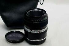 Olympus Zuiko Auto-Macro 50mm f3.5 Lens *Mint*