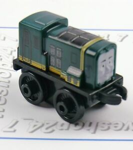 THOMAS & FRIENDS Minis Train Engine 2015 CLASSIC Paxton ~ NEW ~ Weighted