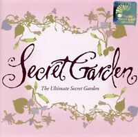 Secret Garden - Ultimate Secret Garden - Secret Garden CD EMVG The Cheap Fast
