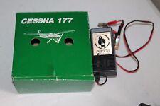 Panda 12v DC 15min 7.2V@1.2Ah NiCD Bat. charger w TAMIYA plug 081250