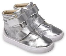 Old Soles Silver Space Shoes Size 11 From Australia