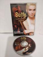 "Buffy tueuse de vampires ""Le film"" DVD - Pal Zone 2 - Très bon état"