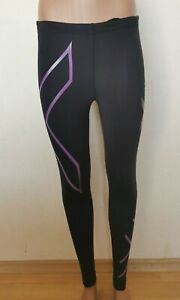 2XU Womens Active Wear tights Leggings Size XS