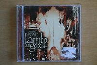 Lamb Of God ‎– As The Palaces Burn   (C529)