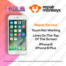 REPAIR SERVICE FOR IPHONE 6 AND 6 PLUS TOUCH IC TOUCH DISEASE NOT RESPONDING