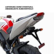 Support de plaque d'immatriculation yamaha yzf 125 r, réglable, heckumbau, Adjustable tail tidy