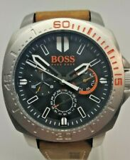 Gents Hugo Boss Orange Paris Watch  1513240  (135F)