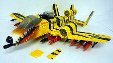 G.I. JOE TIGER FORCE TIGER RAT Vintage Action Figure Vehicle COMPLETE 1988