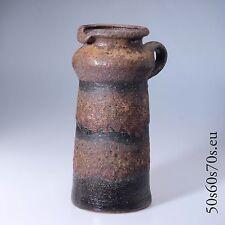 Handled Vase Carstens Tönnishof 0878-29 restauriert H=30cm 70s - WGP #137