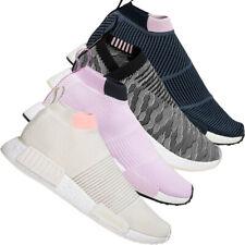Adidas Originals nmd _ CS primeknit ocio fitness Zapatos señora Boost cortos nuevo
