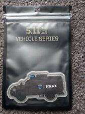 5.11 patch bearcat swat