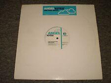 "Angel~Kites~The Fade Mixes~2000 Electronic Trance 12"" Single~UK IMPORT~FAST SHIP"