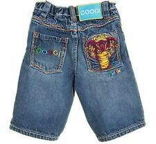 Animal Print Baby Boys' Trousers and Shorts 0-24 Months