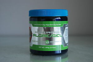 New Life Spectrum Algae Gel 100g Tub Enhancing Gel For all Fish