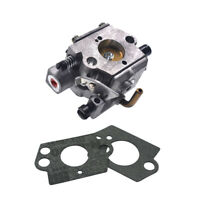 Carburetor & Gaskets For Fits STIHL 024 MS240 MS260 MS 240 260 Chainsaw Carb+
