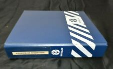 NEW HOLLAND  T6000 DELTA & PLUS SERIES TRACTORS Wiring Schematics Manual