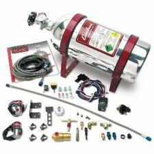 Nitrous Oxide Injection System Kit-Wagon AUTOZONE/EDELBROCK 71006