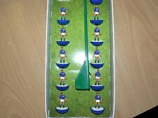 FC CRUZ AZUL  SUBBUTEO TOP SPIN TEAM