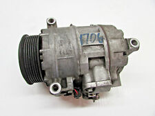 2008 MERCEDES DODGE SPRINTER 3 AC COMPRESSOR A 001 230 32 11 OEM 07 08 09