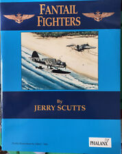 FANTAIL FIGHTERS by J. Scutts