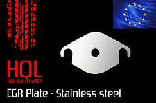 EGR VALVE BLANKING PLATE Ford 2.0 TDCi 16v Peugeot 2.0HDi 16v Citroen 2.0 HDi16v